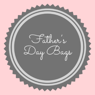Father's Day Bags
