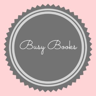 Busy Book