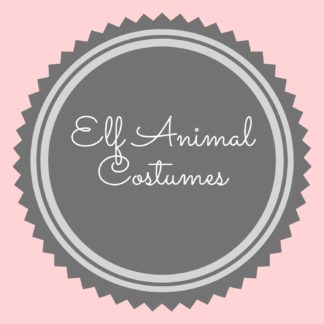 Elf Animal Costumes