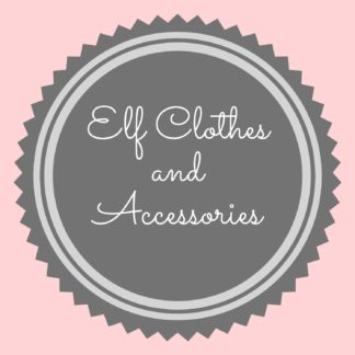 Elf clothes and accessories