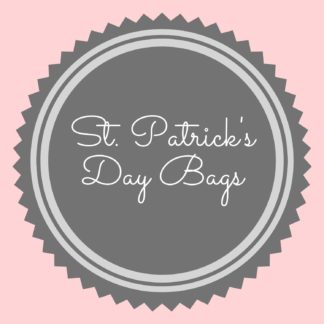 St. Patrick's Day Bags